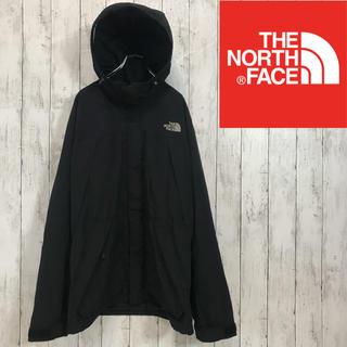 THE NORTH FACE - ノースフェイス マウンテンパーカー ブラック メンズL