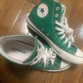 CONVERSE - コンバース converse 靴 27.5