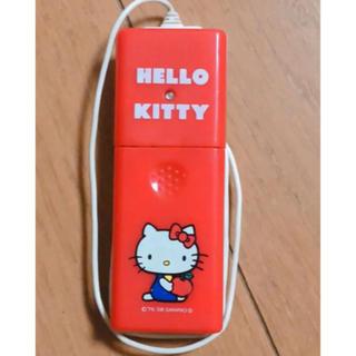 ハローキティ - ハローキティー ★ガラゲー電池式 充電器