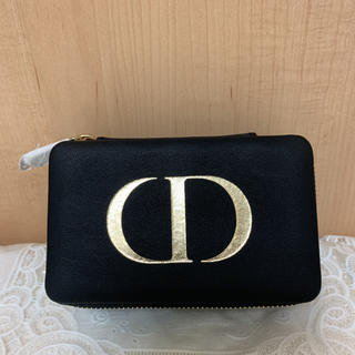 Christian Dior - Christian  Dior アクセサリーケース