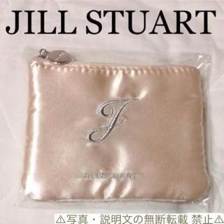JILLSTUART - ⭐️新品⭐️【ジルスチュアート】ティッシュケース / ポーチ☆付録❗️