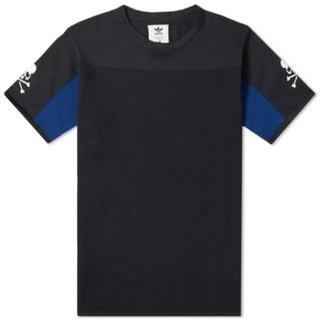 マスターマインドジャパン(mastermind JAPAN)のADIDAS X MASTERMIND WORLD TSHIRT(Tシャツ/カットソー(半袖/袖なし))