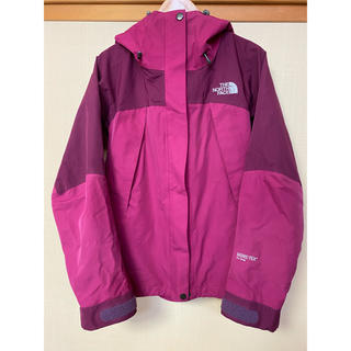 THE NORTH FACE - THE NORTH FACE◆NPW15105/MOUNTAIN JACKET