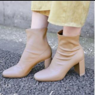 LOWRYS FARM - LOWRYS FARM ブーツ Lサイズ