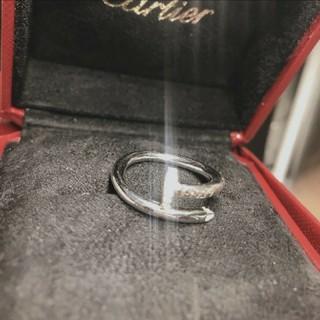 Cartier - カルティエ ラブリング