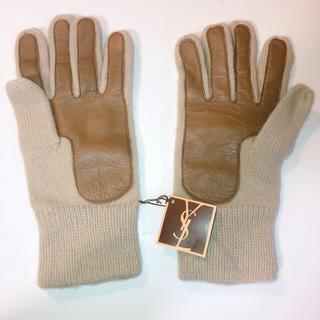 Saint Laurent - YSL 手袋 グローブ