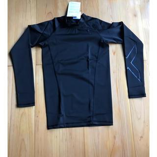 2XU - 2XU メンズ ロングスリーブ Sサイズ black