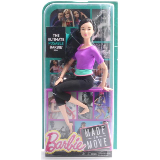 Barbie(バービー)のバービー人形 輸入バービー キッズ/ベビー/マタニティのおもちゃ(ぬいぐるみ/人形)の商品写真
