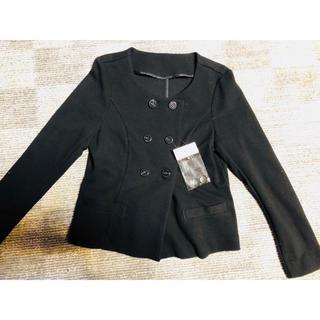 ブラックジャケット L(その他)