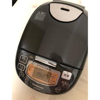 Panasonic - パナソニック 炊飯器 5.5合炊き