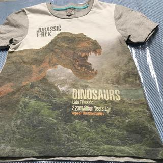 マザウェイズ(motherways)のマザウェイズ 半袖 恐竜 140(Tシャツ/カットソー)