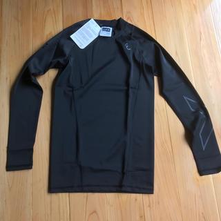 2XU - 2XU  メンズ ロングスリーブ Mサイズ black