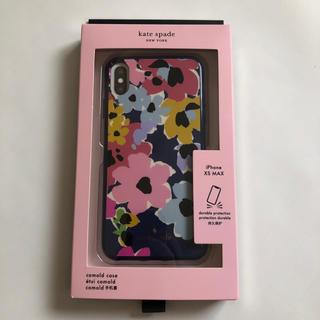 kate spade new york - kate spade ケイトスペード iPhone XS MAX モバイルケース