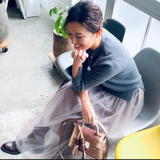 GALLARDA GALANTE - ガリャルダガランテ★大草直子さんコラボ チュールスカート