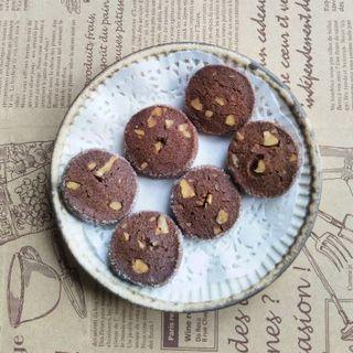 手作りクッキー 焼き菓子詰め合わせセット 卵アレルギーフリー(菓子/デザート)
