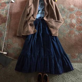 Lochie - ロキエ vintage スカート