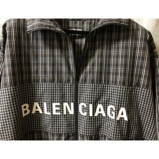 Balenciaga - 正規バレンシアガ ナイロンジャケット