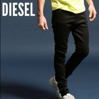 DIESEL - DIESEL  SHIONER 29インチ  スリム スキニー