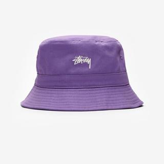 STUSSY - stussy バケットハット