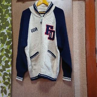 【4L】ニットセーター(ニット/セーター)