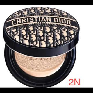 Dior - Dior 限定クッションファンデーション 2N