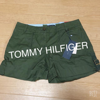 TOMMY HILFIGER - TOMMY ショートパンツ