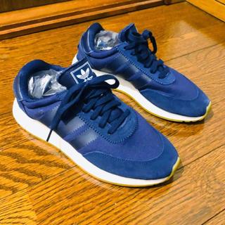 adidas - 未使用品! アディダス  I5923 ネイビー! ブースト スニーカー !