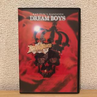 ジャニーズ(Johnny's)のDREAM BOYS DVD(ミュージック)