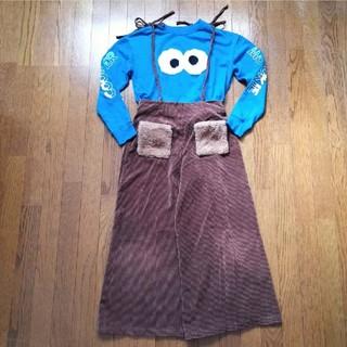 アベイル(Avail)のクッキーモンスター COOKIEMONSTER トップス など2点セット(Tシャツ(長袖/七分))