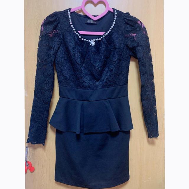 dazzy store(デイジーストア)のキャバクラドレス レディースのフォーマル/ドレス(ミニドレス)の商品写真