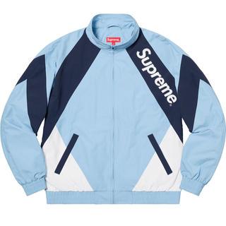 シュプリーム(Supreme)のSupreme Paneled Track Jacket(ナイロンジャケット)