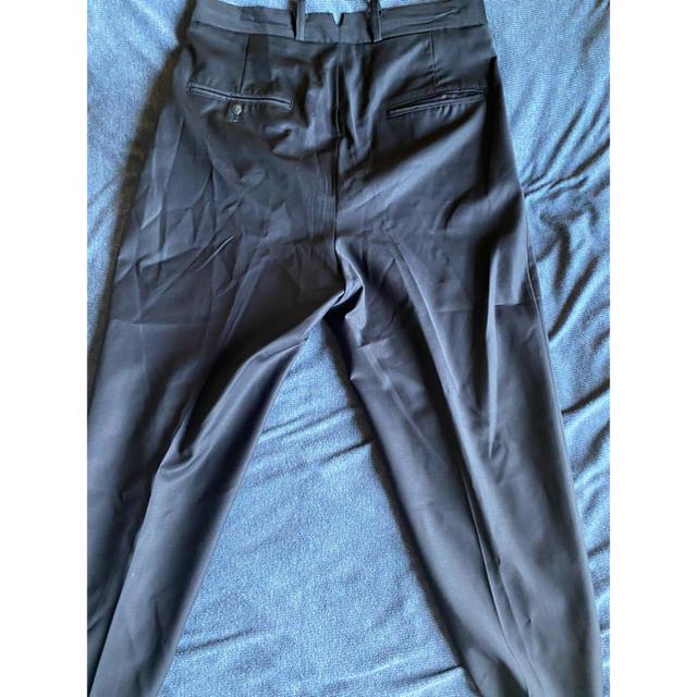 COMOLI(コモリ)のbukht スラックス メンズのパンツ(スラックス)の商品写真