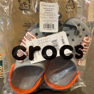 crocs - クロックス 18cm  キッズ