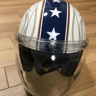 Harley Davidson - ハーレー アライ ジェットヘルメット