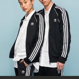 adidas - トラックトップ アディダスオリジナルス ジャージ