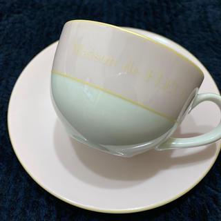 メゾンドフルール(Maison de FLEUR)の○ポテコ様専用 Maison de FLEUR ティーカップセット(グラス/カップ)