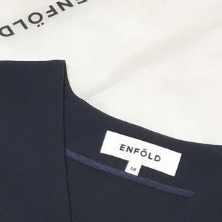 ENFOLD - エンフォルド ワンピース