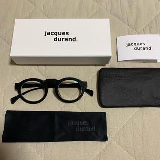アヤメ(Ayame)の入手困難 Jacques Durand 506 PAQUES 坂本龍一(サングラス/メガネ)