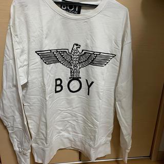 ボーイロンドン(Boy London)のBOY LONDON(スウェット)