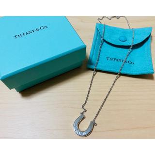 Tiffany & Co. - Tiffany&Co ネックレス