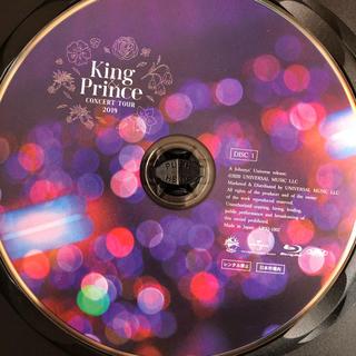 Johnny's - キンプリ コンサートツアー2019 通常盤 BluRay Disc1