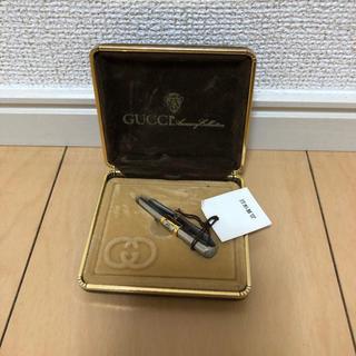 Gucci - 【週末限定価格】GUCCI  グッチ ネクタイピン