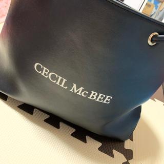 CECIL McBEE - CECIL Mc BEE バック