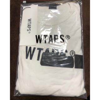 W)taps - wtaps19AW SIDE EFFECT. DESIGN LS 01 サイズ3