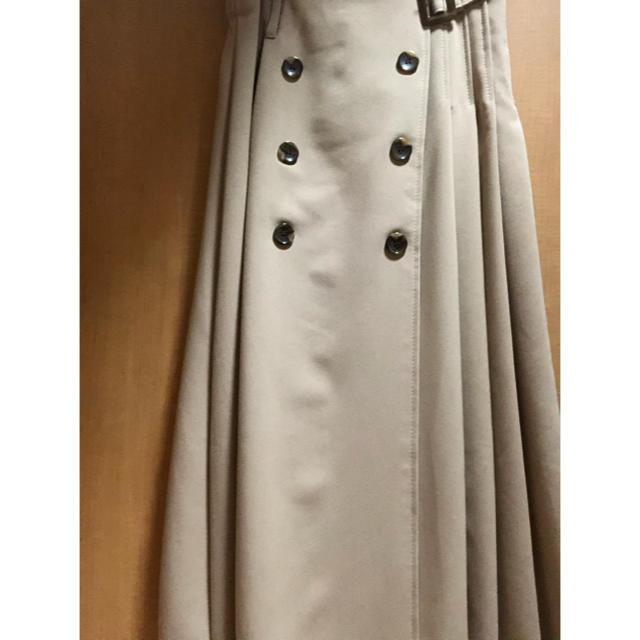 INGNI(イング)のスカート レディースのスカート(ロングスカート)の商品写真