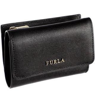 Furla - フルラ FURLA babylon ミニ財布 バビロン  三つ折り財布
