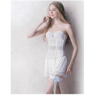 Wacoal - ワコール ブライダルインナー ウェディング 結婚式 ドレス 前撮り