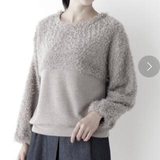キューティーブロンド(Cutie Blonde)のセーター(ニット/セーター)