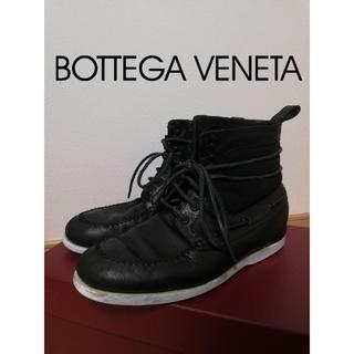 ボッテガヴェネタ(Bottega Veneta)のボッテガ ボッテガヴェネタ メンズ ブーツ 15万円からのお値下げ(ブーツ)