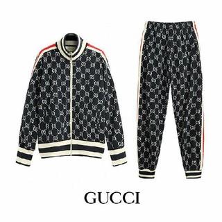 Gucci - ジャージ上下セット